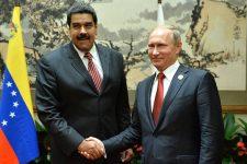 Венесуэла обойдет санкции США с помощью российской платежной системы