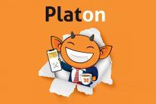 Platon интегрировал систему мобильных платежей Apple Pay