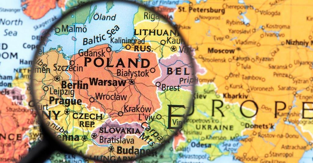 как поехать в Польшу