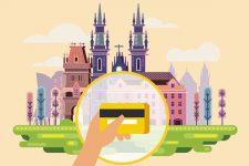 Путешествие без наличных: уикенд в Праге с банковской картой