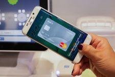 Новые возможности Samsung Pay: кредиты и кредитные карты