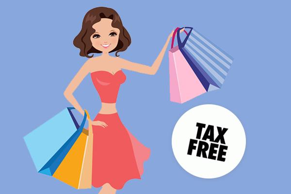 Що таке Tax free та як заощадити на шопiнгу за кордоном