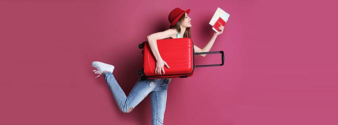 Выгодный отдых: 5 финансовых лайфхаков для тех, кто едет в отпуск