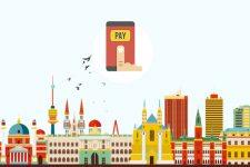 Безналичные платежи в Австрии: пример для подражания