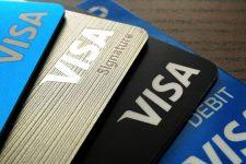 Visa увеличит комиссию по транзакциям между Великобританией и ЕС