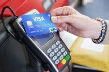 Visa сообщает о миллиардном приросте количества бесконтактных платежей за прошедший год