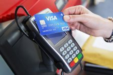 Ефект пандемії: Visa відзвітувала про 500 млн додаткових безконтактних платежів