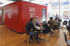 Испанский банк запустит кафе на месте банковского отделения