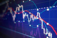 Инвестиции в финтех-компании резко сократились
