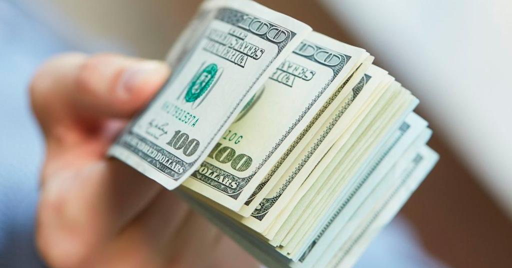 доллар по 8 грн