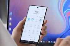 Samsung представил свой новый смартфон в двух версиях