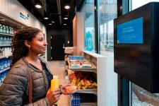В Голландии запустят сеть магазинов без касс и кассиров