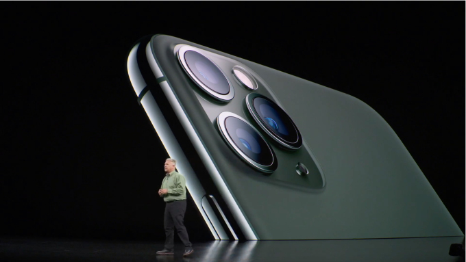 iPhone 11 Pro / Pro Max