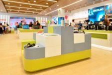 AliExpress открыл оффлайн-магазин в Европе