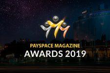 PaySpace Magazine Awards 2019: фоторепортаж с церемонии награждения