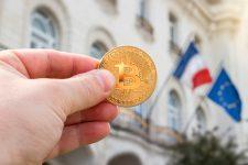 Тысячи французских магазинов начнут принимать к оплате криптовалюту
