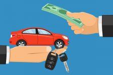 Какие б/у автомобили чаще всего покупают на OLX — инфографика