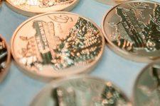 Самые красивые монеты Украины – фотоподборка
