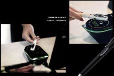 Канцелярия с NFC: в Starbucks можно будет оплатить кофе письменной ручкой