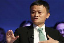 Основатель Alibaba покинул пост президента компании