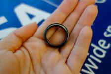 NFC-кольцо от Ощадбанка и Visa снова пообещали запустить в продажу