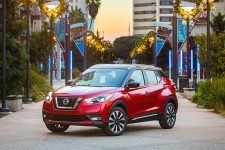 Nissan оснастит свои автомобили RFID-метками