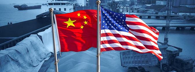 Как торговая война США и Китая подрывает деятельность бизнеса