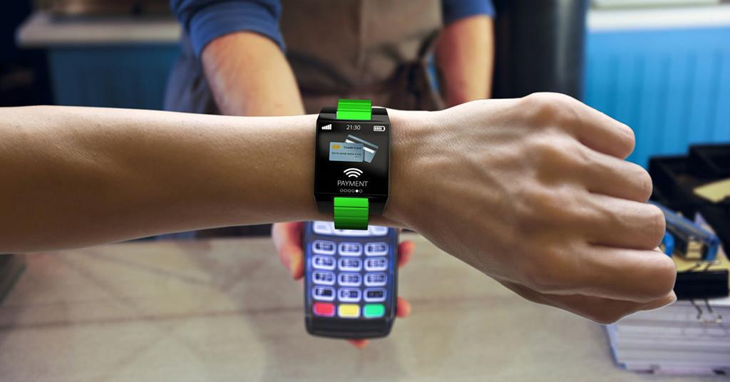 платежные технологии