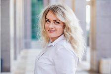 Как усилить экосистему стартапов Украины — Алена Новгородская, Global Israeli Initiative