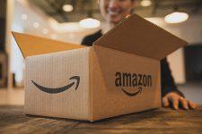Amazon заплатит крупный штраф за доставку товаров в Крым