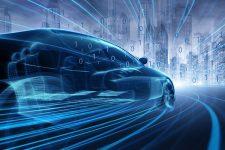 В автомобилях Ford будут использовать технологию Blockchain