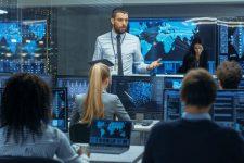 В Украине откроют первый полигон для тренировки кадров по кибербезопасности