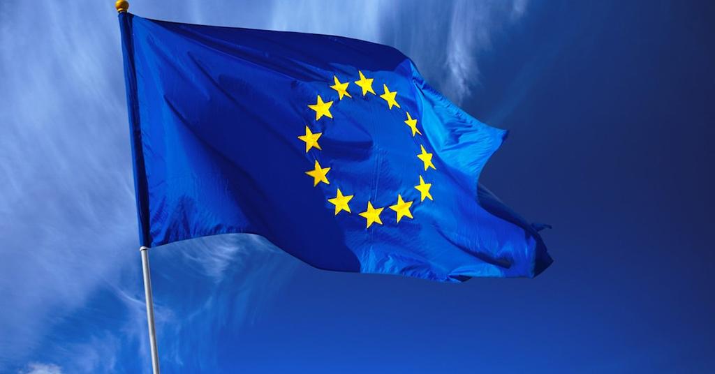 бюджет Евросоюза