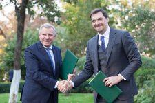 Правительство и Нацбанк подписали меморандум о сотрудничестве