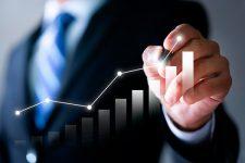 Как будет развиваться финсектор Украины: данные в цифрах
