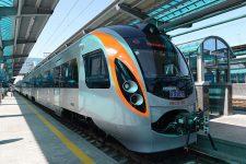 В поездах Интерсити заработает Wi-Fi: названы сроки