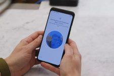 Смартфоны Google можно будет разблокировать взглядом