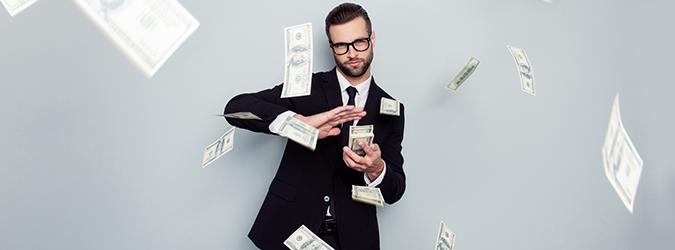 Настоящий богач или просто миллионер: ТОП-7 отличий людей с большими деньгами