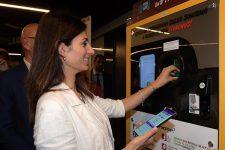 Эко-инициатива: римское метро предлагает бесплатный проезд за переработку пластика