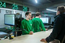 Сотни предпринимателей подали заявки на открытие бизнеса по франшизе Rozetka — Чечёткин