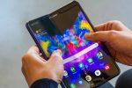 В Украине стартовали предзаказы нового смартфона Samsung со складным дисплеем