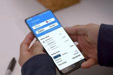 Пользователи Samsung Pay смогут совершать международные переводы