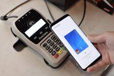 Samsung запустил виртуальную дебетовую карту