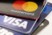 Visa, Mastercard, Amex и Discover запустили единую кнопку для онлайн-платежей