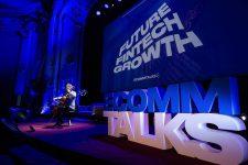 В Риге прошла финтех-конференция ECOMMTALKS