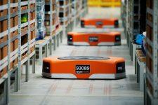 Amazon намерен вложить $40 млн в новый технологическй хаб