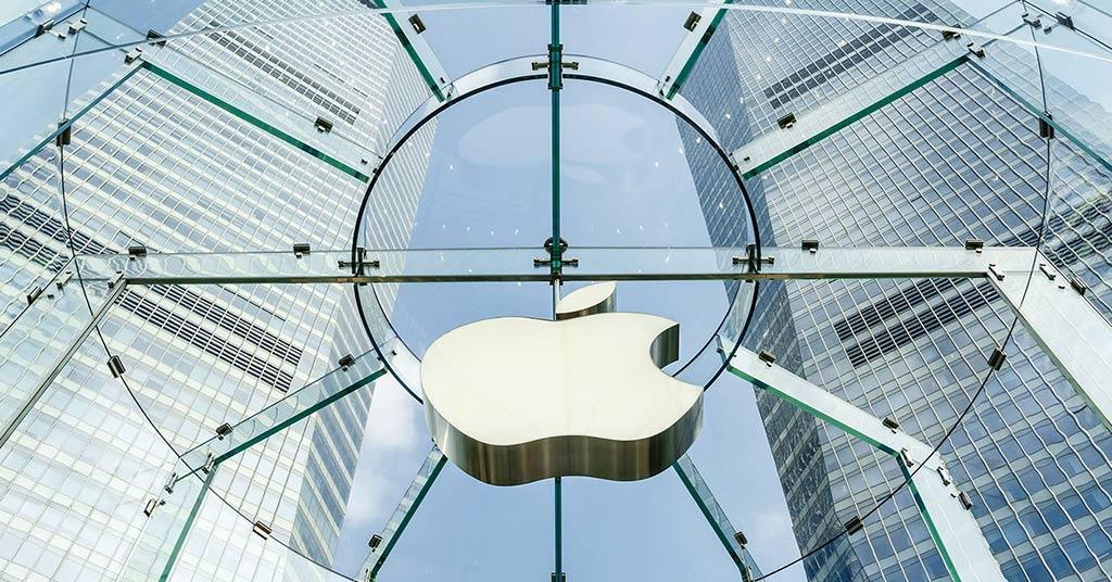 выставка CES Apple