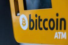 Количество биткоин-банкоматов в мире превысило 6000 единиц