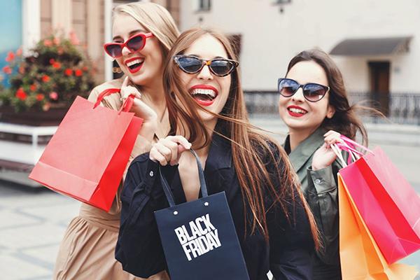 Черная пятница 2019 в Украине: магазины, скидки, лайфхаки