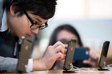 Apple потерял более $6,1 млн из-за китайских мошенников